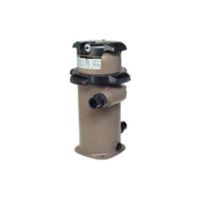Low-maintenance Cartridge Pool Filters