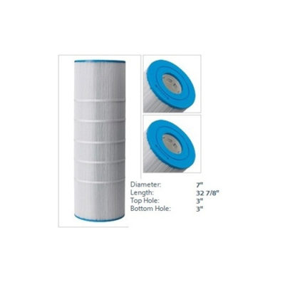 Replacement Cartridges for Pool Filters