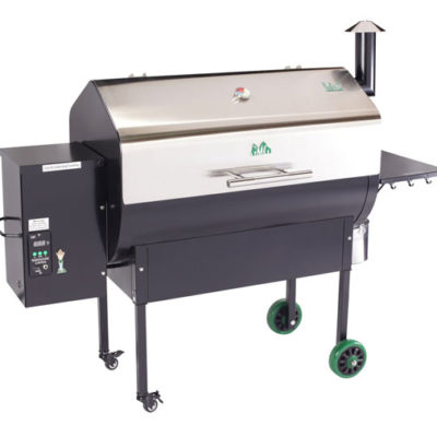 Pellet Smokers And Accessories