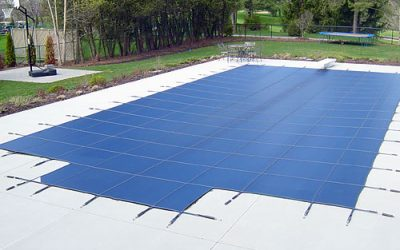 3 Reasons to Use a Yard Guard Pool Safety Cover