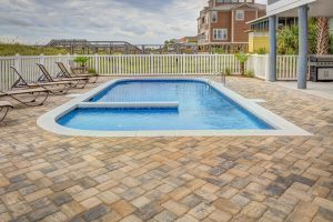 Maintaining your Pool's Liner
