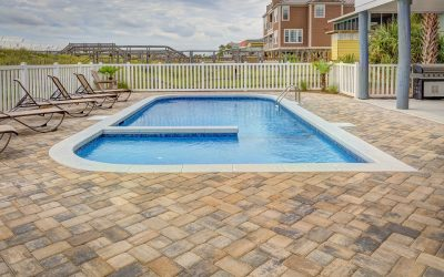 4 Tips for Maintaining Your Pool's Liner