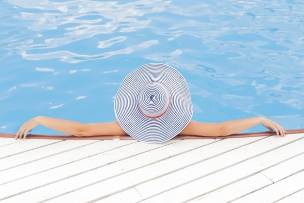 3 Reasons to Book Your 2021 Pool Opening Early