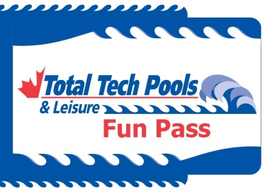 Total Tech Fun Pass