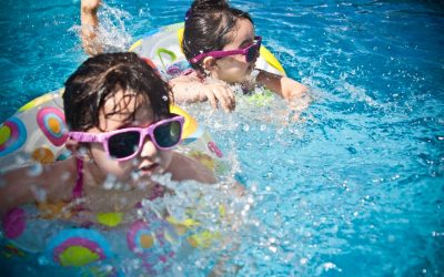 The Top 5 Pool Games for Kids to Try This Summer