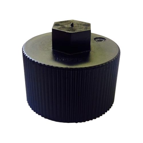 "1.5"" Drain Cap For Sand Dollar Filter - Total Tech Pools Oakville"