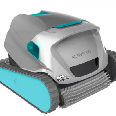 Active 30 Robotic Pool Cleaner W/ Wi-Fi Dx-Active30 - Total Tech Pools Oakville