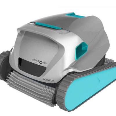 Active 20 Robotic Pool Cleaner W/ Swivel Cord - Total Tech Pools Oakville