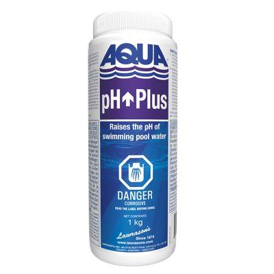 Aqua PH Plus 2 Kg - Total Tech Pools Oakville