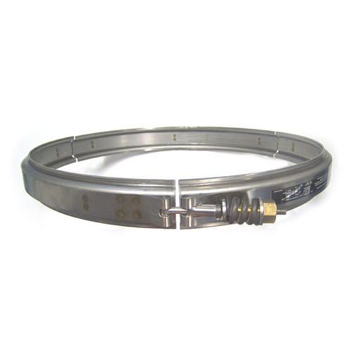 Clean And Clear Filter Clamp Kit - Total Tech Pools Oakville