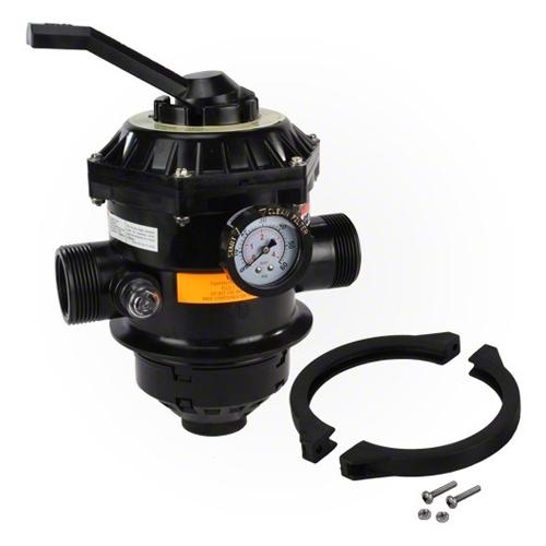 Filter Head Ta60 - Total Tech Pools Oakville
