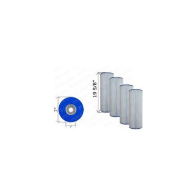 Hayward Swimclear C3020/3025/3030 Set Of 4 Cartridges - Total Tech Pools Oakville