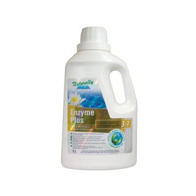Naturally Aqua Enzyme Plus 2L - Total Tech Pools Oakville