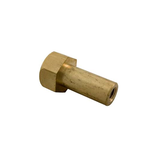 Pentair Filter Nut For Fns Quad Filters - Total Tech Pools Oakville