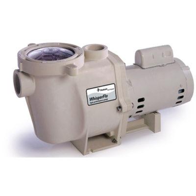 Pentair Whisperflo 1/2HP Energy Efficient Pump -TRADE GRADE - Total Tech Pools Oakville