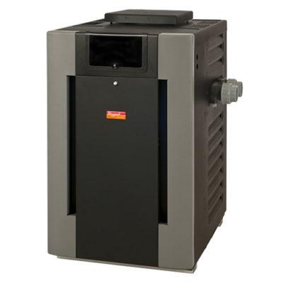 Raypak Digital Series 406K Btu Electronic Heater Ng - Total Tech Pools Oakville