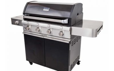 New Outdoor Cooking Equipment for the 2019 BBQ Season