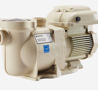 Pentair Superflo VS Variable Speed Pump -TRADE GRADE - Total Tech Pools Oakville