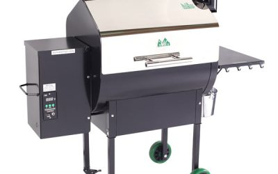 Summer Grilling with Green Mountain Grills Pellet Smokers