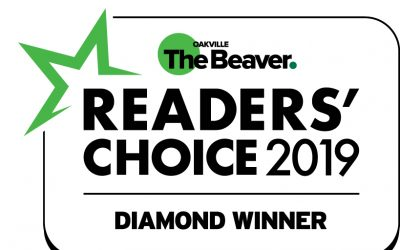 Readers' Choice Award Winner 10 Years in a Row!