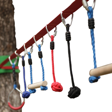 Slackers Ninjaline™ - Total Tech Pools Oakville