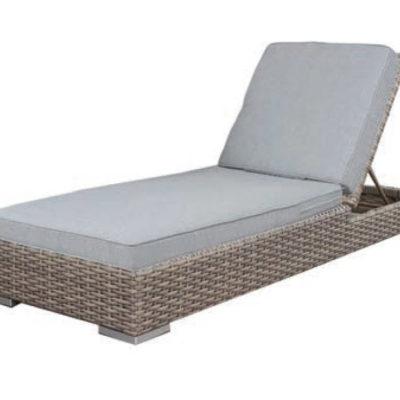 Zambezi 3-Piece Bistro Set , 2 Chairs & 1 Bistro Table - Sand - Total Tech Pools Oakville