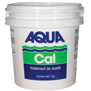 Aqua Cal 7kg - Total Tech Pools Oakville