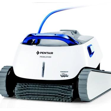 Pentair Prowler 920 Robotic Cleaner - Total Tech Pools Oakville