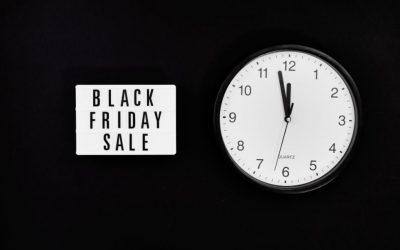 Black Friday Outdoor Cooking Deals!