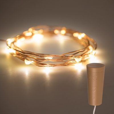 LED Cork Light - Total Tech Pools Oakville