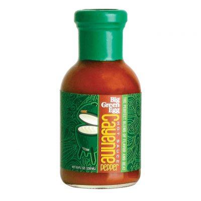 Cayenne Pepper Hot Sauce - Total Tech Pools Oakville