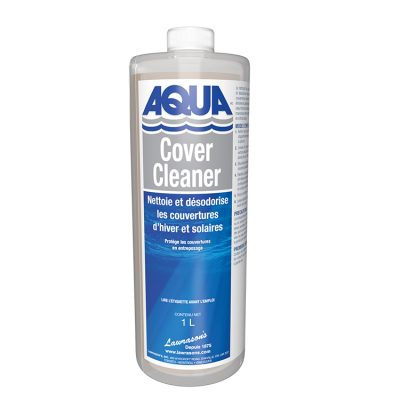 Aqua Cover Cleaner 1L - Total Tech Pools Oakville