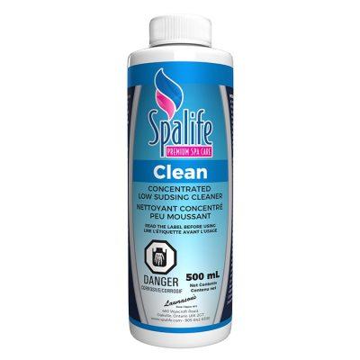Spa  Life Clean 500ml - Total Tech Pools Oakville