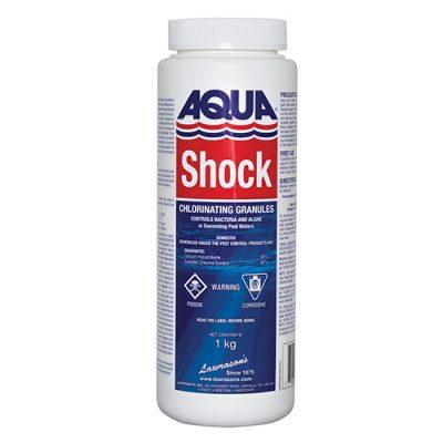 Aqua Super Shock 900g - Total Tech Pools Oakville