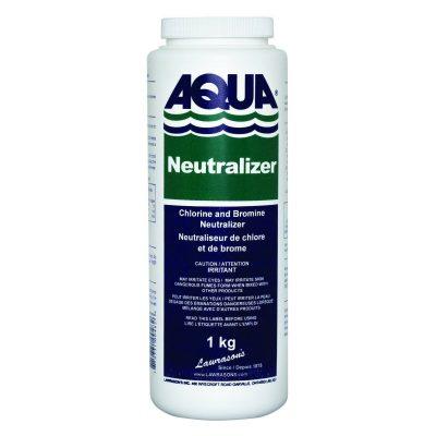 Aqua Neutralizer - Total Tech Pools Oakville