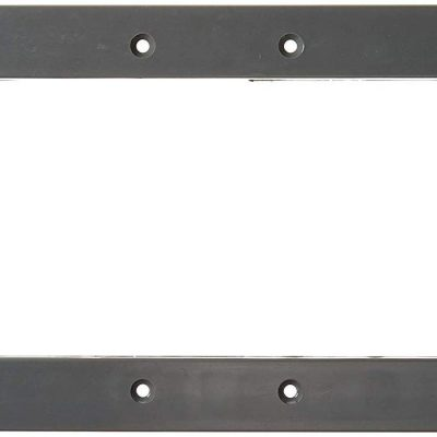 Hayward Grey Wide Mouth Skimmer Faceplate - Total Tech Pools Oakville