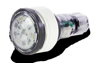 Pentair Microbright LED Light 100' Cord -TRADE GRADE - Total Tech Pools Oakville