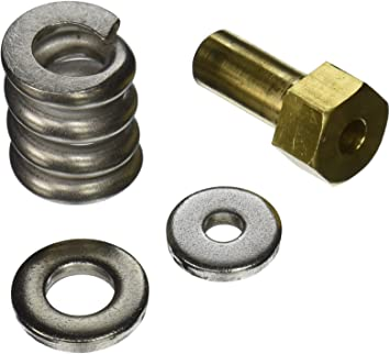 Pentair Clean & Clear Spring Barrel Nut Assembly - Total Tech Pools Oakville