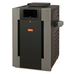 Raypak Digital Series 266k Btu Electronic Heater Ng Cupro Nickel - Total Tech Pools Oakville
