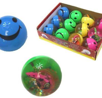 Light Up Bounce Balls - Total Tech Pools Oakville